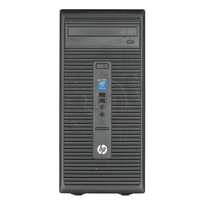 HP 280 G1 MT G3250 4GB 500GB Intel HD W10 T4Q82ES 1Y