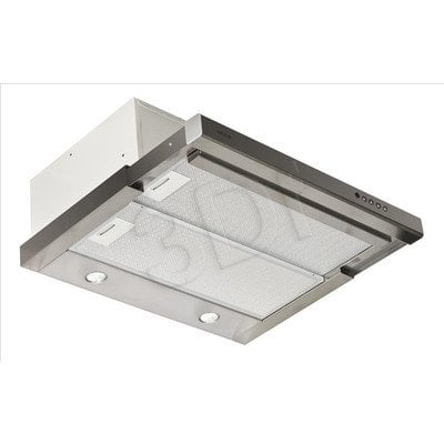 Okap Teleskopowy Akpo WK-7 LIGHT PLUS 50 INOX (Inox 197m3/h 500mm)