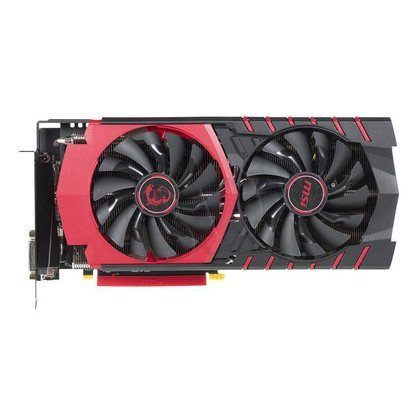 MSI AMD Radeon R9 390 8192MB DDR5/512bit DVI/HDMI/DP PCI-E (1060/6100) (wer. OC - Gaming)