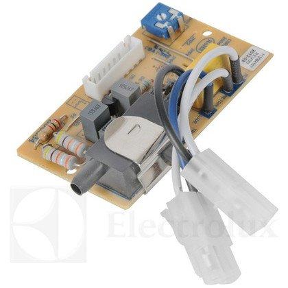 Analogowa płytka elektroniczna do odkurzacza (1130841578)