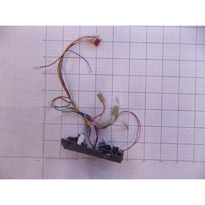 Wspornik mocujący mikroprzełącznik (1018071)