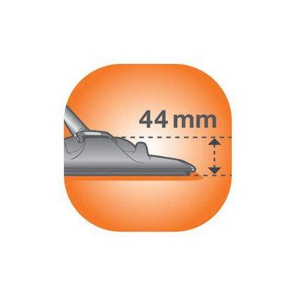 Płaska ssawka do trudno dostępnych miejsc SpeedyClean (32/35 mm) (9001661421)