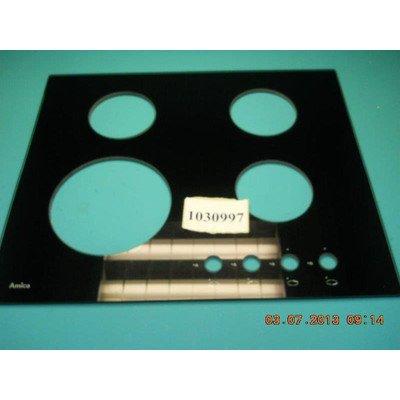 Płyta ceramiczna gazowa (1030997)
