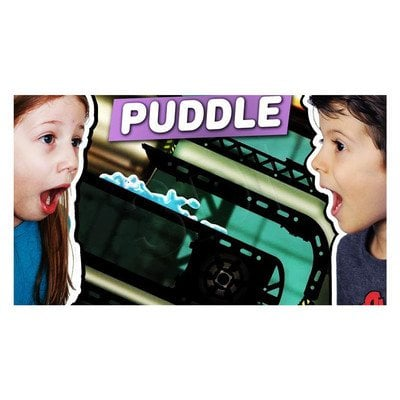 Gra PC Puddle (klucz do pobrania)