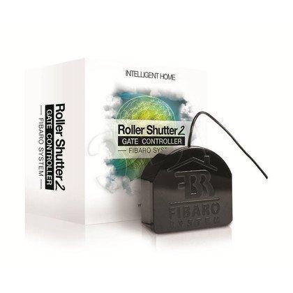 FIBARO FGRM-222 - Roller Shutter 2 (Sterownik Rolet i Żaluzji)