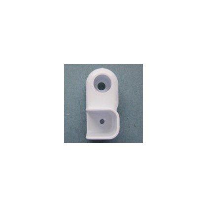 Ogranicznik płyty biały lewy KRF3100-3300 (C00043838)