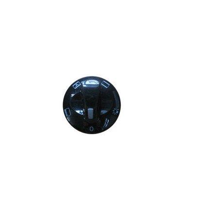Pokrętło E610.00/09.9173.00 czarne (8029398)