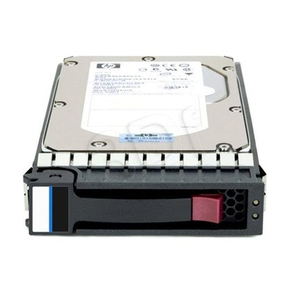 "Dysk HDD HP 2,5"" 1200GB SAS-2 10000obr/min Kieszeń hot-swap [718160-B21]"
