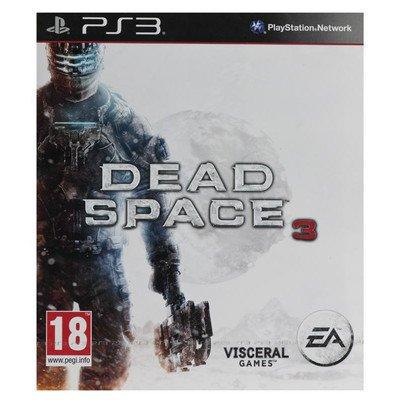 Gra PS3 Dead Space 3