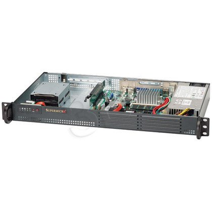 SUPERSERVER SYS-5015A-EHF-D525