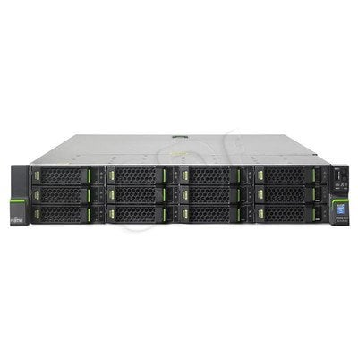 FUJITSU PRIMERGY RX2520 M1 SFF 2xE5-2420 v2 16GB 2x300GB RAID 5/6 2xPSU noOS 3YOS