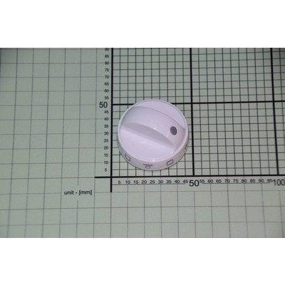 Pokrętło funkcji piekarnika z termoobiegiem - 8 funkcji E452.00/09.1672.00-3SC (8033205)