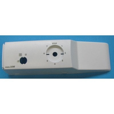 Obudowa termostatu i lampki (377306)