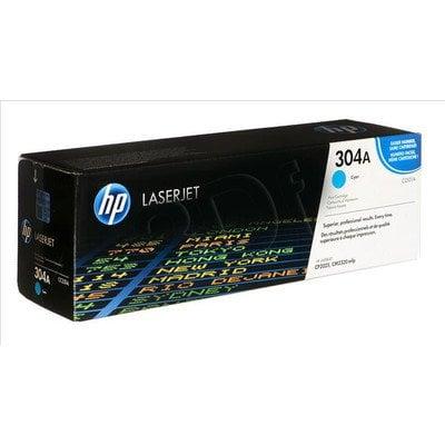 HP Toner Niebieski HP304A=CC531A, 2800 str.