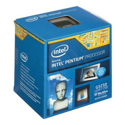 PROCESOR PENTIUM G3250 3.2GHz/3MB LGA1150 BOX