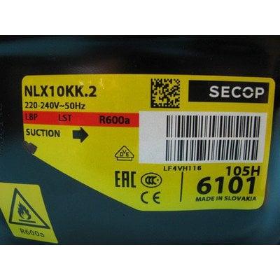 Sprężarka NLX10KK.2/S (268419)