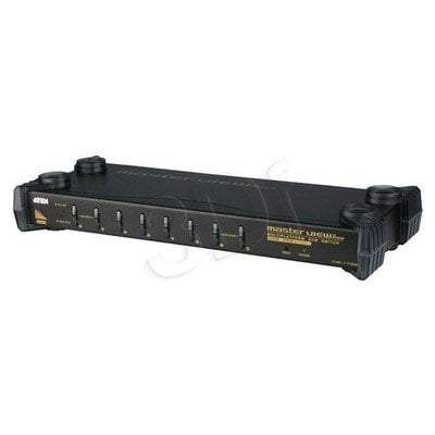 Aten przełącznik KVM CS-1758 8-portowy