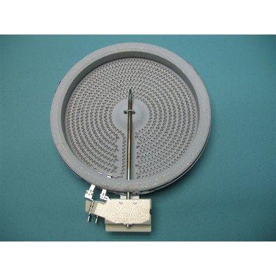 Płytka grzejna cer 145S 1200W 230V-1st (8043846)