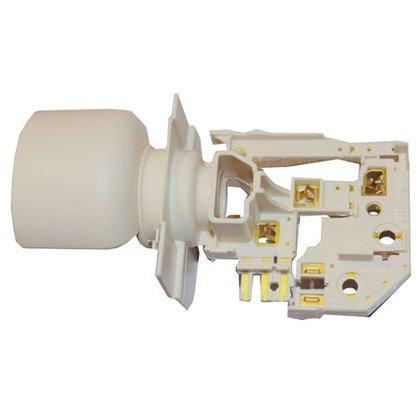Wspornik oprawka żarówki oświetlenia chłodziarki Whirlpool (481246698982)