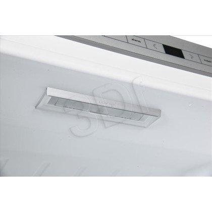Chłodziarko-zamrażarka Bosch KGE36AI32 (600x1860x650mm Stal szlachetna A++)