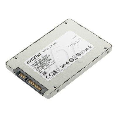 Dysk SSD Crucial MX200 250GB SATA III