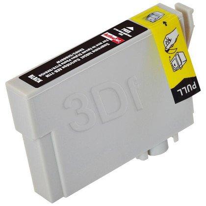 ActiveJet AEB-711N (AEB-711) tusz czarny pasuje do drukarki Epson (zamiennik T0711, T0891, T1001)