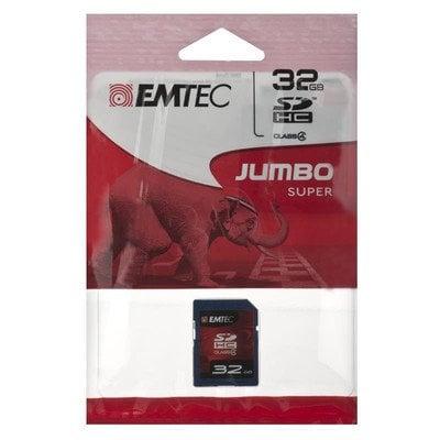 Emtec SDHC ECMSD32GHC4 32GB Class 4