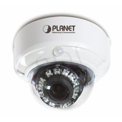 Kamera IP Planet ICA-4500V 3,3-12mm 5Mpix