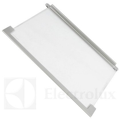 Półka szklana do chłodziarki (2425099500)