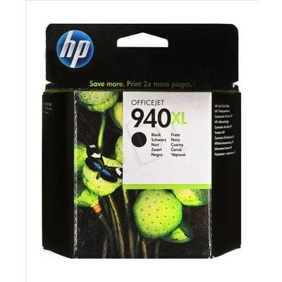 HP Tusz Czarny HP940XL=C4906AE, 2200 str., 49 ml