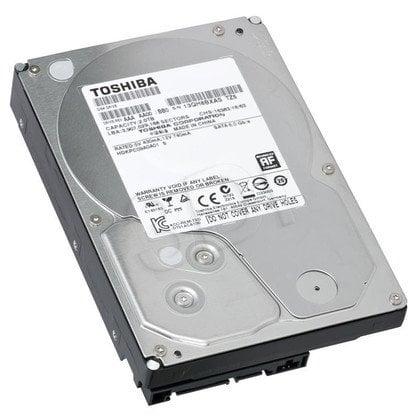 HDD TOSHIBA 2TB 3,5'' DT01ACA200 SATA III 64MB 7200 RPM