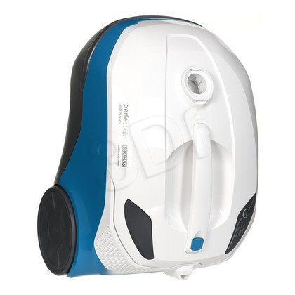 Odkurzacz Thomas Perfect Air Allegry Pure (z filtrem wodnym 1700W biało-niebieski)