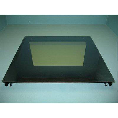 Szyba zewnętrzna 49.5x47.5 cm (9030619)