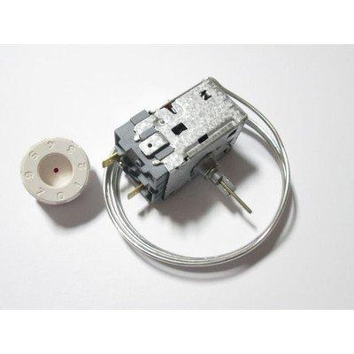 Termostat W2 Uniwersalny (521-8)