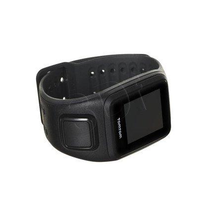 Tomtom zegarek sportowy Runner 2 Cardio+Music S czarny/antracytowy