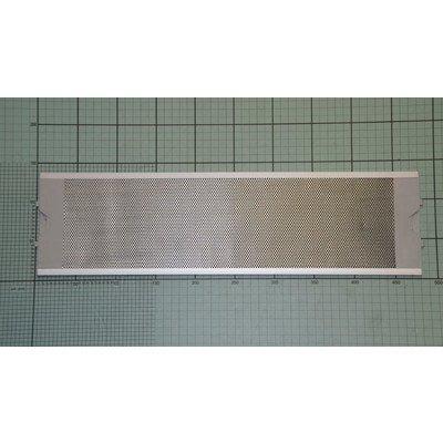 Filtr aluminiowy 1190 (1016173)