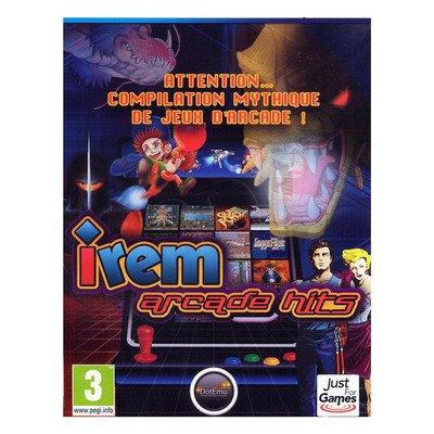 Gra PC Irem Arcade Hits (klucz do pobrania)