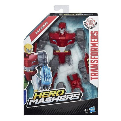 SUPER HER MASHERS TRANSFORMERS HASBRO A8335