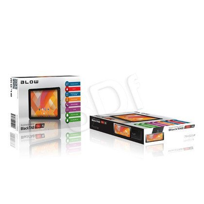 "Blow Tablet BlackTab10 ( 10,1"" Wi-Fi, 3G 8GB czarny)"