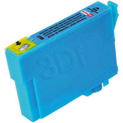 ActiveJet AE-1292N (AE-1292) tusz Cyan pasuje do drukarki Epson (zamiennik T1292)
