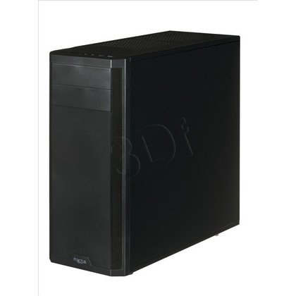 Obudowa Mid Tower Fractal Design CORE 2300 czarny