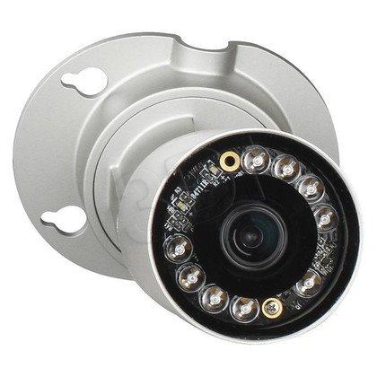 D-LINK [DCS-7010L] Kamera IP kierunkowa [zewnętrzna] [1 Mega-Pixel] [PoE 802.3af] [ONVIF] [H.264] [IR 10m] [2-way audio, mydlink, IP66, slot microSD]