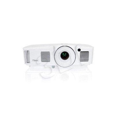 Optoma Projektor X350 DLP 1024x768 3400ANSI lumen 18,000:1