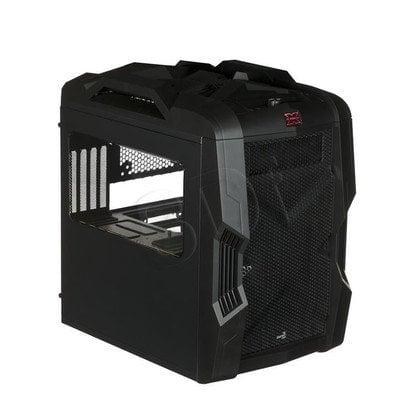 AEROCOOL STRIKE-X CUBE BLACK mATX USB3.0 CZARNA