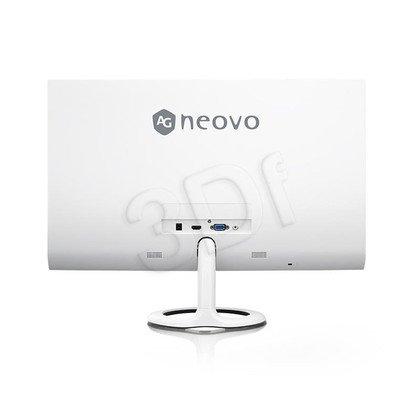 "Monitor AG NEOVO FM-24 LED 23,6"" FHD PLS biały"