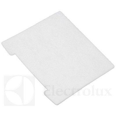 Mikro filtr do odkurzacza (1096060007)