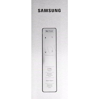 Chłodziarko-zamrażarka Samsung RB 41J7335SR/EF (595x2017x650mm Stal nierdzewna A++)