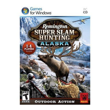 Gra PC Remington Super Slam Hunting: Alaska (klucz do pobrania)