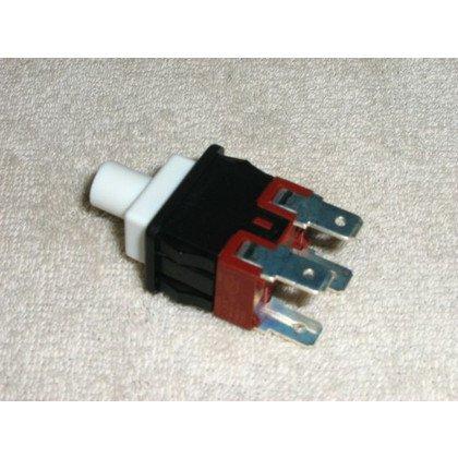 Wyłącznik funkcyjny pralki Beko - 4-stykowy (2808540500)