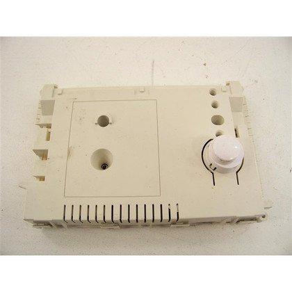 Moduł sterujący nieskonfigurowany do zmywarki Whirlpool (481221838452)